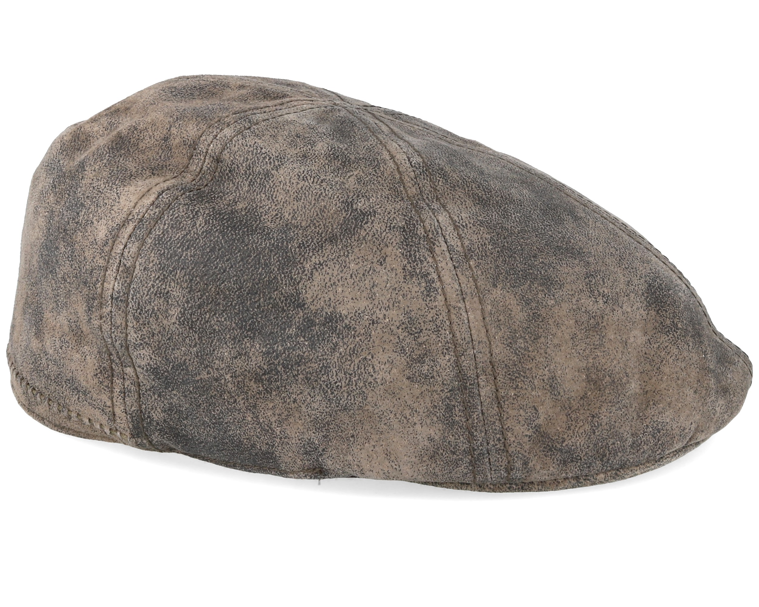 Texas Pig Skin Sportcap Flat Cap Stetson Cap Hatstore De