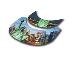 Nyc Liberty premium - Brimskins
