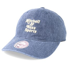 best loved c3e02 8e796 Only 1 in stock! -10%. Mitchell   Ness Blast Wash Slouch ...