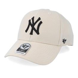 superior quality 3bb67 25f86 47 Brand New York Yankees Mvp Black Black Adjustable - 47 Brand  24.99.  Only 1 in stock! -20%