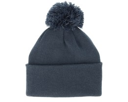 Original Pom Pom French Navy Beanie - Beanie Basic