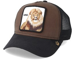 King Brown Trucker - Goorin Bros.