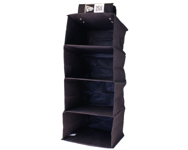 4a00a9713e0 Cap Storage System Black - New Era accessories - Hatstorecanada.com