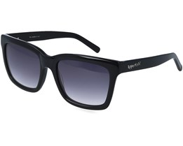 Rancor Black Sun Glasses - Appertiff