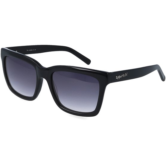 Accessoarer Rancor Black Sun Glasses - Appertiff - Svart