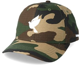 New Camo Sportcap Camo Adjustable -Galagowear