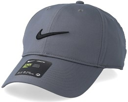 L91 Tech Cap Grey Adjustable - Nike