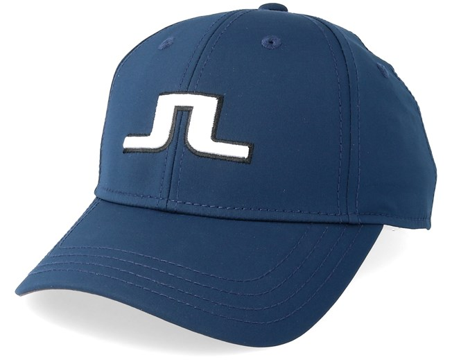 ff9f8ffbcc8 Angus Tech Stretch JL Navy Adjustable - J.Lindeberg caps -  Hatstorecanada.com
