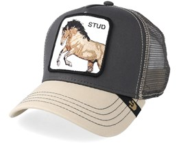 You Stud Grey Trucker - Goorin Bros.