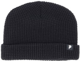 Dirty P Black Beanie - Primitive Apparel