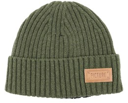 Ship Olive Beanie - Picture