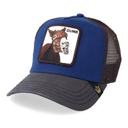 Dumbass Royal Trucker - Goorin Bros. caps - Hatstoreworld.com dd349015f38d