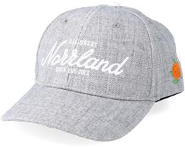 Kids Great Norrland Hooked Grey Adjustable - SQRTN