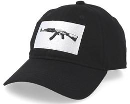 Notorious Black Adjustable - Defend Paris