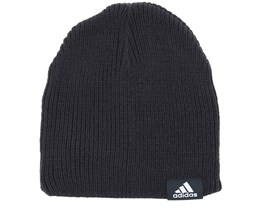 Performance Black Beanie - Adidas