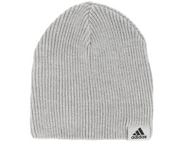 Performance Grey Beanie - Adidas