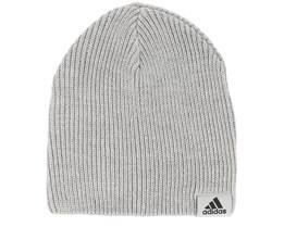 Performance Grey Beanie - Adidas