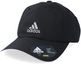 Mens Golf Cap Black