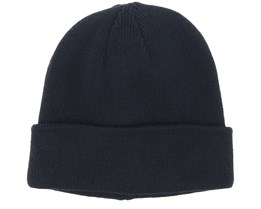 Kids Infant Black Beanie - Equip
