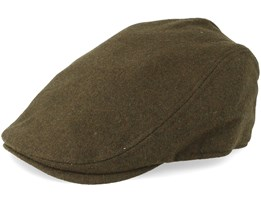 Mikey Olive Flat Cap - Goorin Bros.