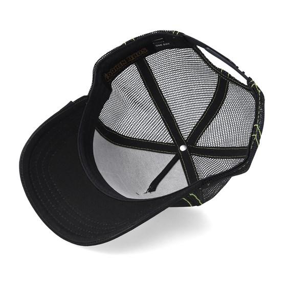 c2666807599f0 Queen Bee Baseball Black Trucker - Goorin Bros. caps - Hatstoreworld.com