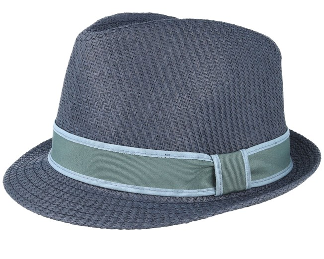 2168e4fec48 Killian Blue Trilby - Goorin Bros. hats