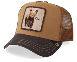 Cub Grown Trucker - Goorin Bros.