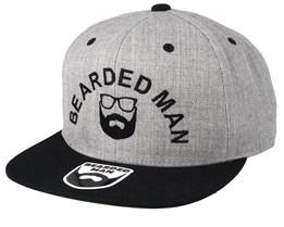 99ab0b26fa4 Bearded Man Caps - Petten online kopen - HATSTORE