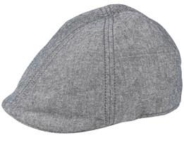 Mr Bang Black Flatcap - Goorin Bros.