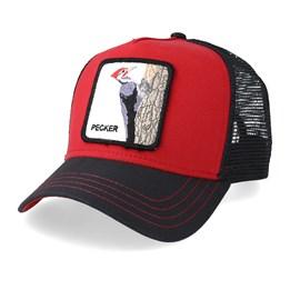 49dd5aa5 Black Bear Baseball Olive Trucker - Goorin Bros. caps | Hatstore.co.uk