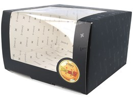 Dragonball Z Gift Box Black - Capslab
