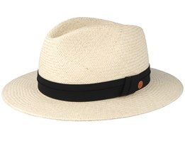 Gero Nature Straw Hat - Mayser