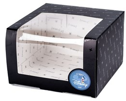 Disney Gift Box Black - Capslab