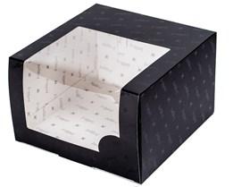 Capslab Gift Box Black - Capslab