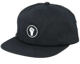 Tyson Black Strapback - The Hundreds