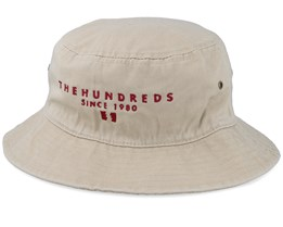 Over Off White Bucket - The Hundreds