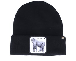Gorilla Avec Patch Black Cuff - Goorin Bros.