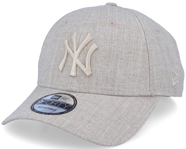 New York Yankees Winterized The League Oath/Oath Adjustable - New Era