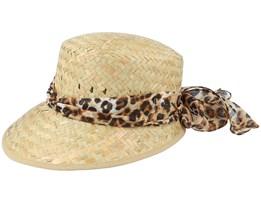 Mjm Joy W Straw Natural - MJM Hats