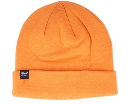 Beanie Orange Cuff - Reell