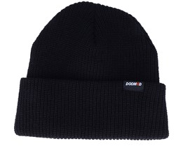 Doomed Hat Black Cuff - Etnies