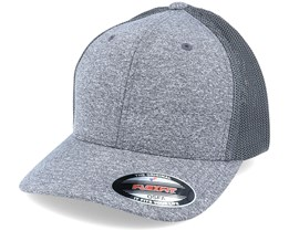 Trucker Mesh Dark Heather Grey/Charcoal Flexfit - Flexfit