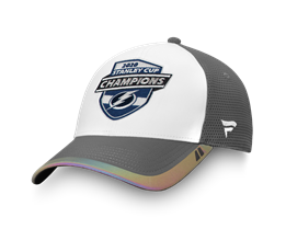 PRE-ORDER DELIVERY IN NOVEMBER - Tampa Bay Lightning 2020 Stanley Cup Champions - Fanatics