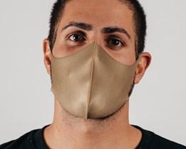 1-Pack Olive Face Mask - Zeri
