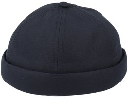 Skully Cotton Canvas Black Docker - Equip