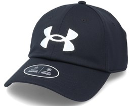 Blitzing Hat Black Dad Cap - Under Armour