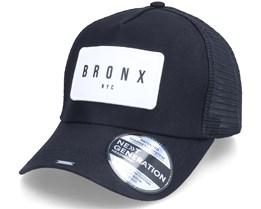 Equality Bronx Magnetic Kit Mesh Black Trucker - Next Generation