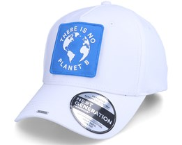 Brilliant Full Planet B. Kit White Adjustable - Next Generation