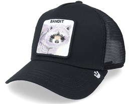 Bandit Black Trucker - Goorin Bros.