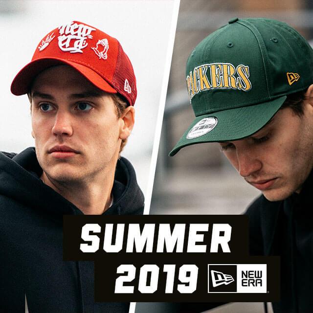 다양한 종류의 모자, 이제 햇스토어에서 직구하세요!